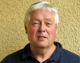 Henrik Lagerberg, verksamhetsledare