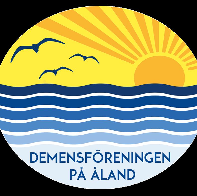 Demensföreningens logo