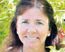 Ann-Katrin Mörn, verksamhetsledare