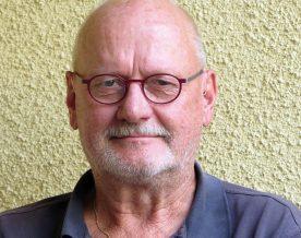 Raphael Karlsson, organisationssekreterare